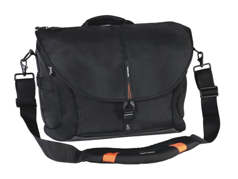 Серия сумок Heralder разработана специально для фотожурналистов и фотографов, которым часто приходиться вести съемку...